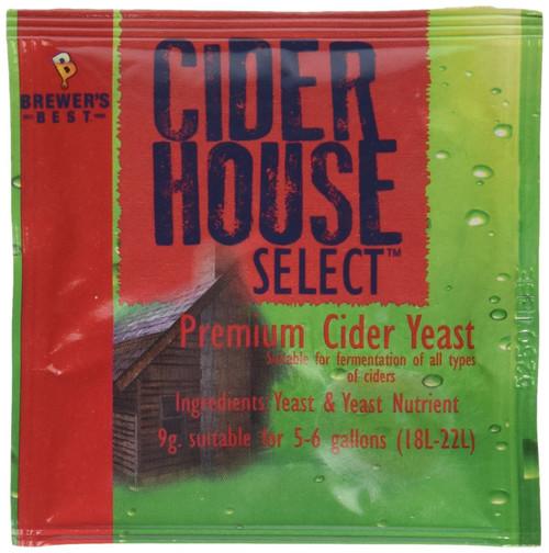 Cider House Dry Cider Yeast 9g