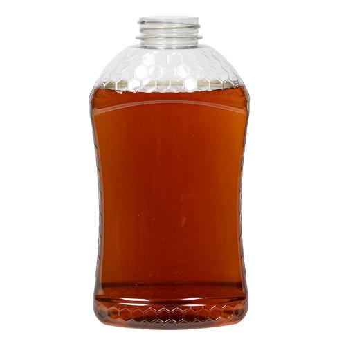 Orange Blossom Honey - 2lb