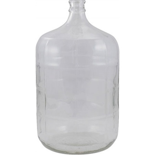 6 Gallon Glass Carboy (Italian)