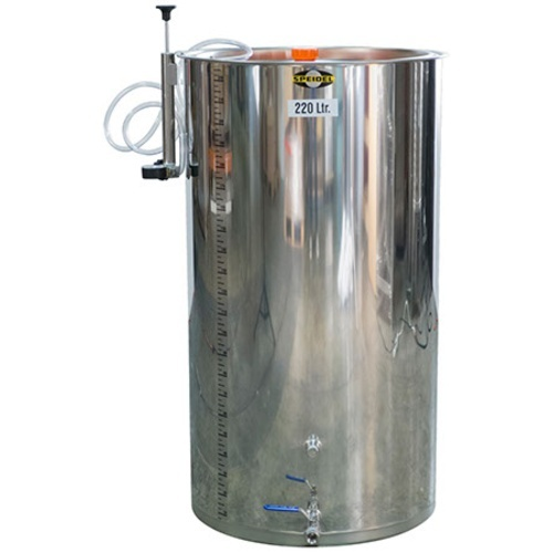 Speidel Variable Volume Tank - 220L (58 Gal)