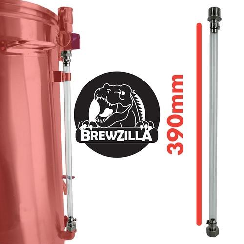 Polycarbonate Sight Glass for 35L & 65L BrewZilla