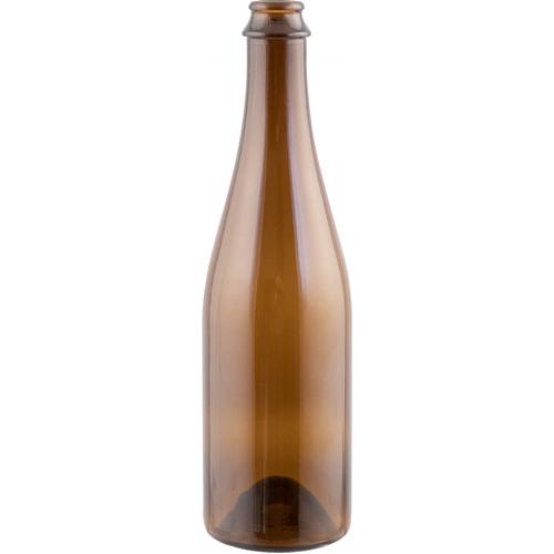 Beer Bottles Belgian Style 500mL (12ct)