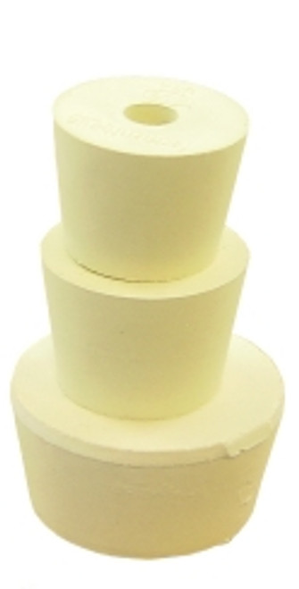 #10 Drilled Stopper