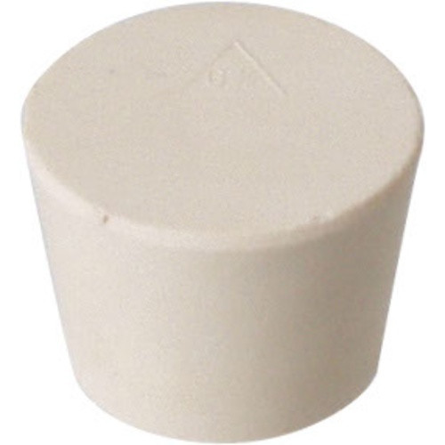 #6 Solid Stopper