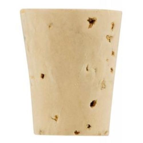 #7 Tapered Cork 100ct