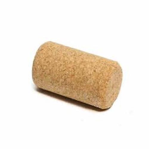 """Aglica Premium Corks #9 - 1 3/4"""" (100ct)"""
