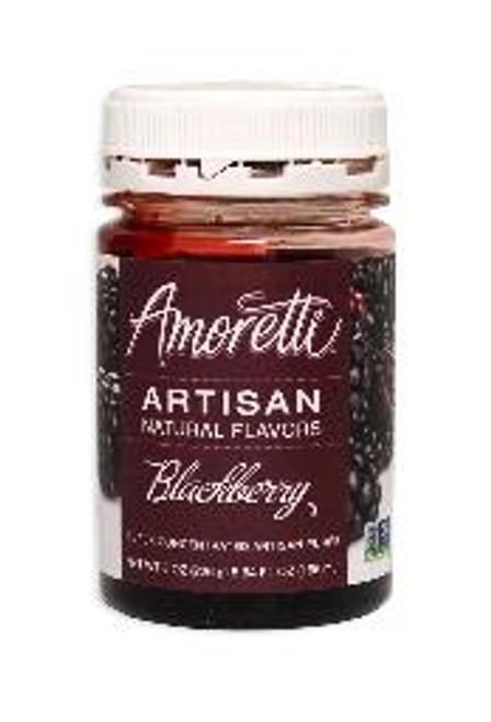 Blackberry Amoretti Artisan Fruit Puree 8oz