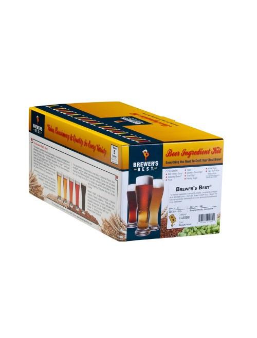 Brewer's Best Witbier