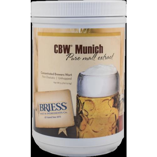 Briess Munich Malt Extract 3.3lb