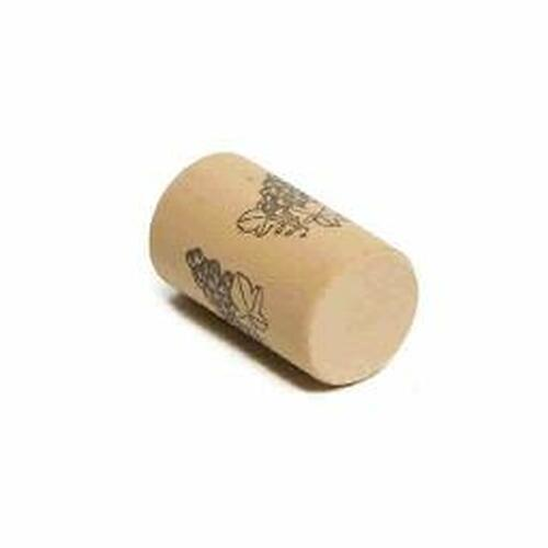 """Nomacorc Synthetic Cork #9 - 1 1/2"""" (1000ct)"""