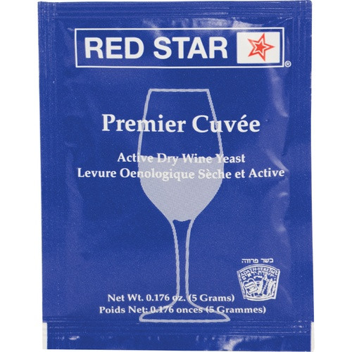 Red Star- Premier Cuvee