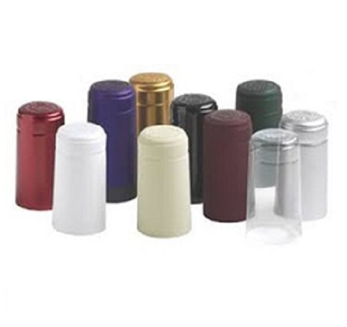 Decorative Shrink Capsules 100ct