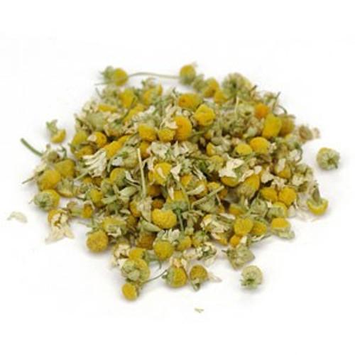 Dry Chamomile Flowers 1oz