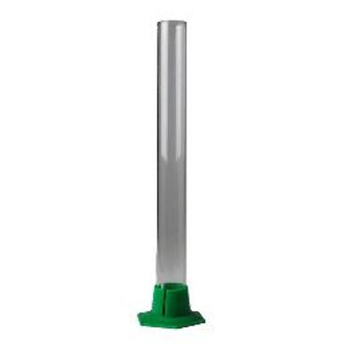 Glass Hydrometer Test Jar