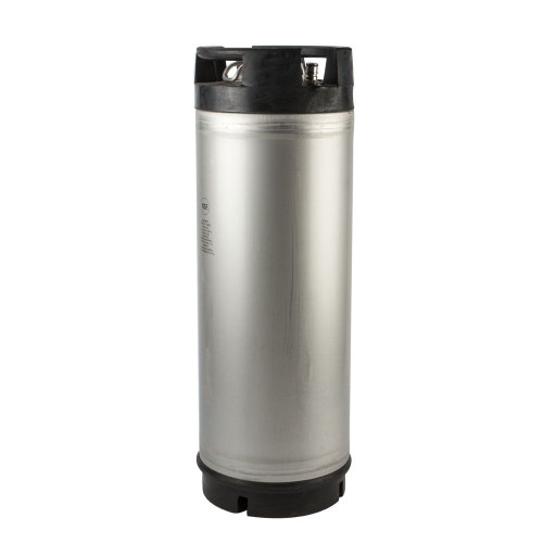 Corny Keg 5 gal - NEW ball lock