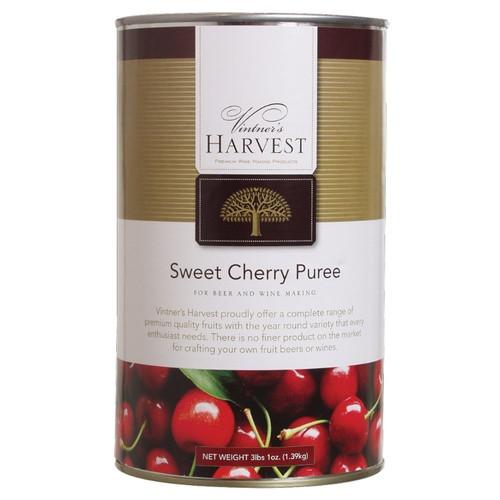 Sweet Cherry Vintners Harvest Fruit Puree 49oz