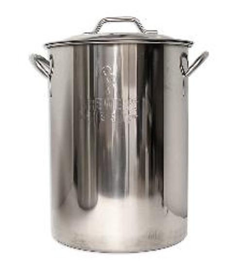 8 Gallon Brewers Best Basic Brewpot