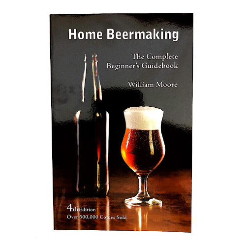 Home Beermaking by Willam Moore