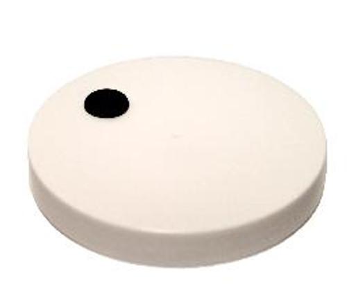 1 Gallon Glass Jar Lid w/ Hole