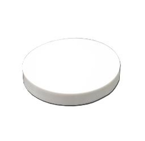 1 Gallon Glass Jar Lid - solid