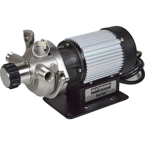 Blichmann Riptide Pump
