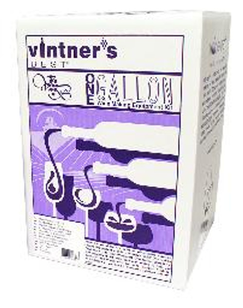 Winemaking Equipment Kit - 1 gallon