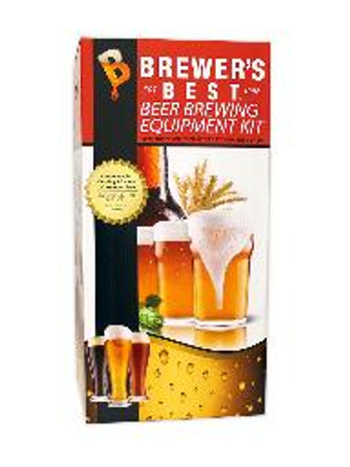 Beermaking Equipment Kit - 5 gal