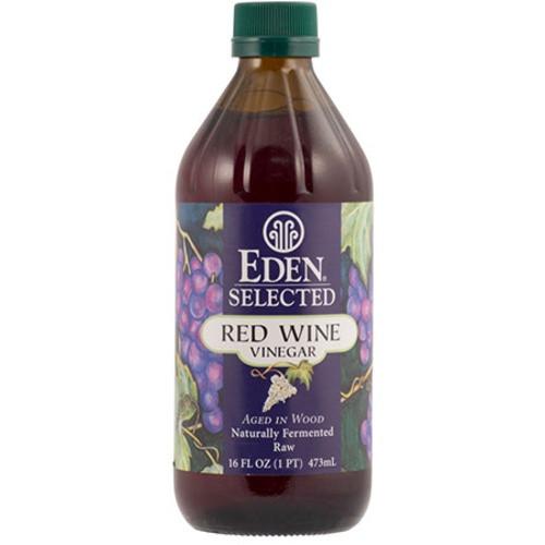 Red Wine Vinegar Mother - 16 oz.