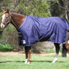 600D Ripstop Navy Blue No Fill Regular Neck Rainsheet