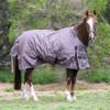 Grey Horse Rug