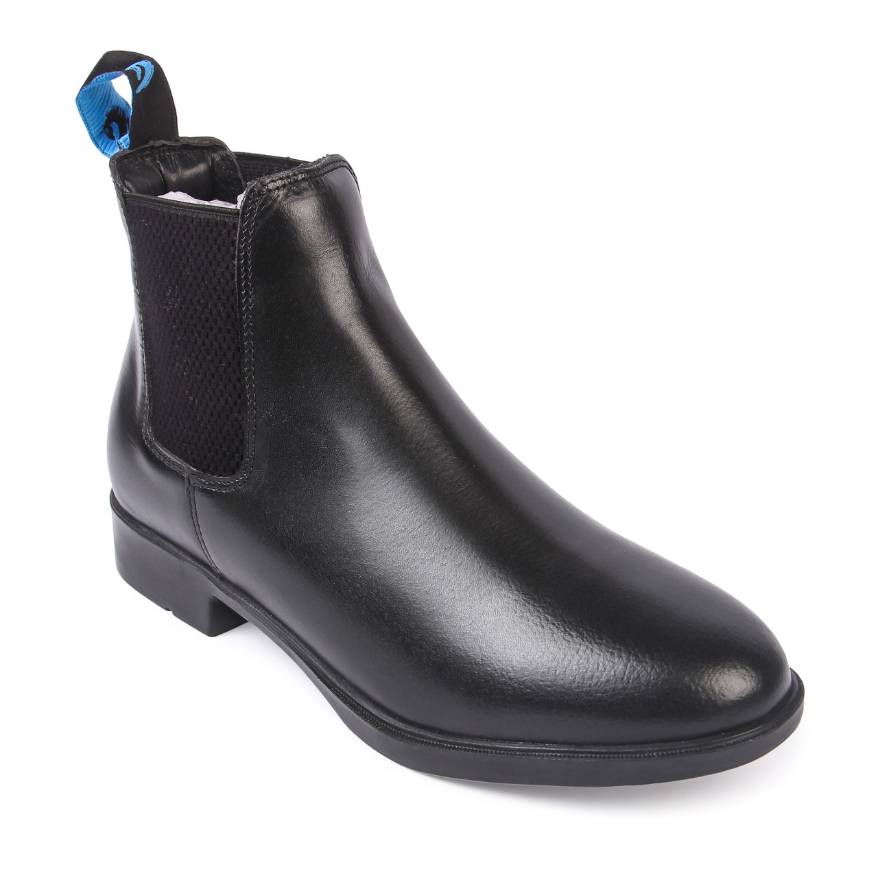 pull-on-boots