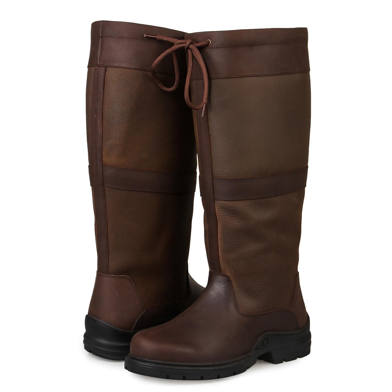 Long waterproof Boots
