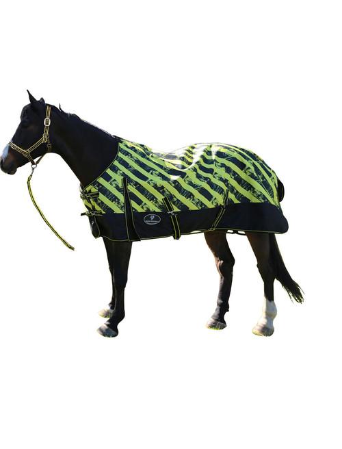 Extreme Lite Waterproof Rainsheet No Fill Horse Rug