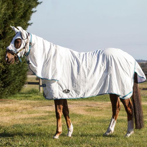 cotton horse rug
