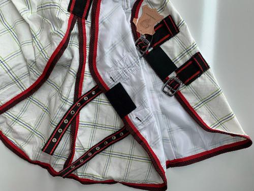 cotton rug chest