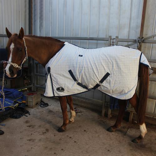 Ripstop Cotton Regular Horse Rug