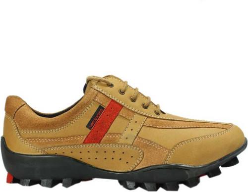 Maplewood Hamilton Shoes Tan