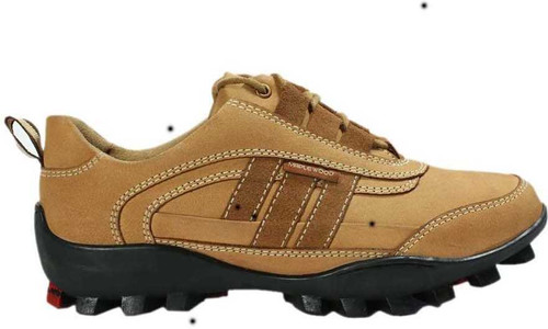 Maplewood Broxburn Shoes Tan