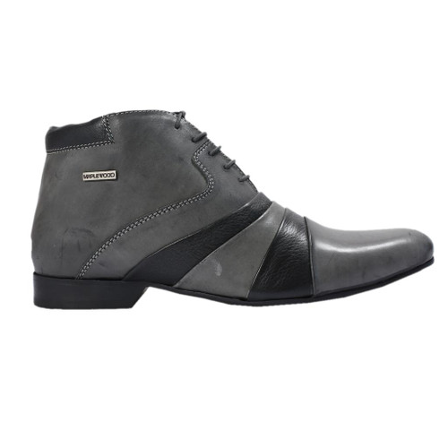 Maplewood Duke Ankle Boot