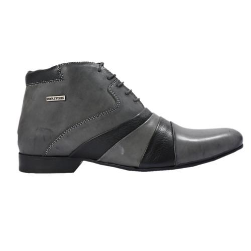Maplewood Duke Ankle Boot