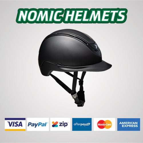 KED Nomic Helmet