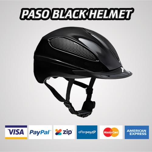 KED Paso Helmet