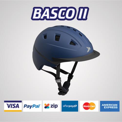 KED Basco II Helmets
