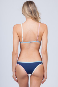 50a9256530510 TAVIK Chase One Piece in Desert Clay Color Block - Vida Soleil
