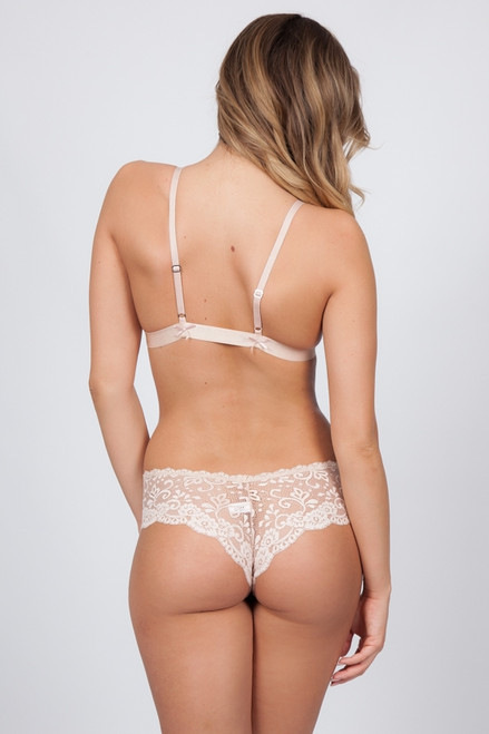 LES COQUINES Evi Bottom