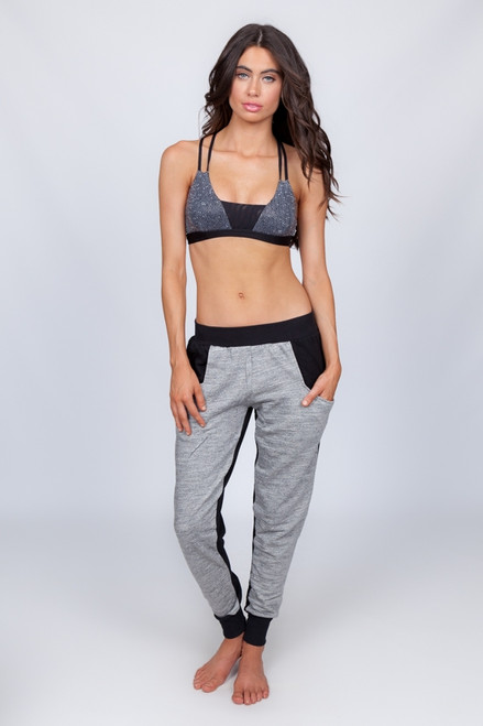 BLUE LIFE FIT Triangle Bralette