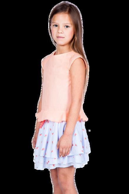 LONDONBERRY Stella Mini Skirt