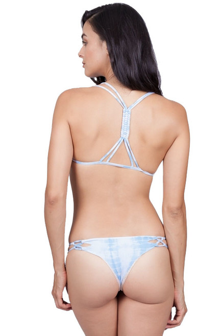 ACACIA Molokini Bottom in Shibori
