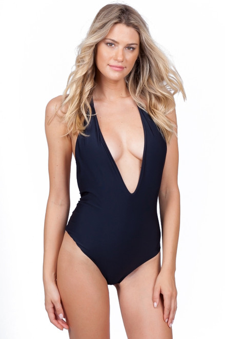 MIKOH Hinano One Piece in Night