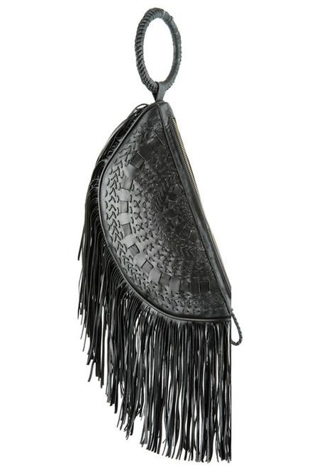 TREZO LAVI Soleil Bag in Black